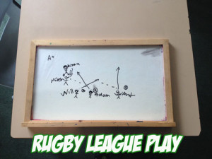 Rugby League Play